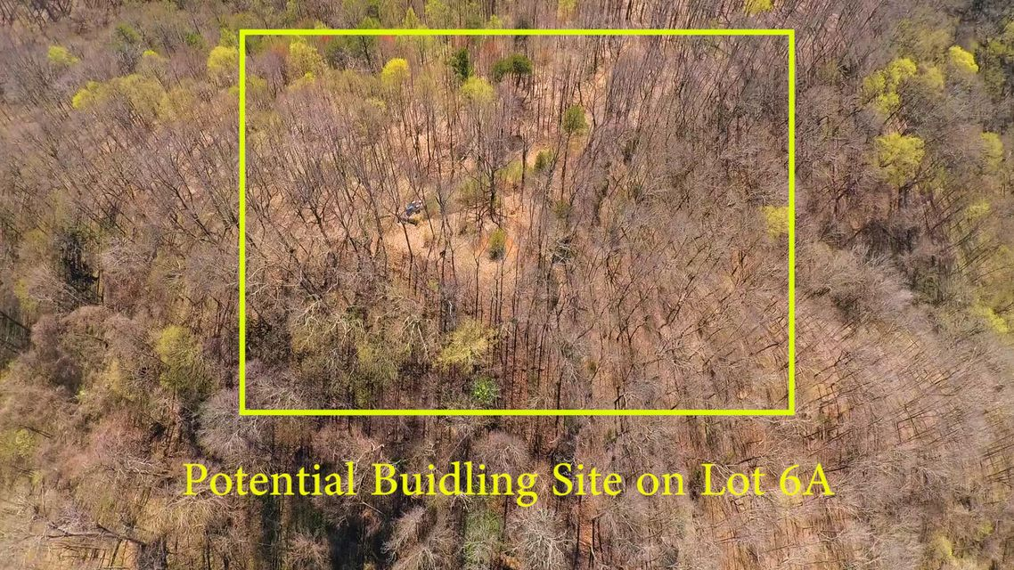 Land for Sale at 1447 Ellejoy Road Seymour, Tennessee 37865 United States