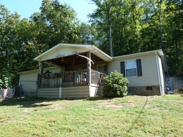 Maison unifamiliale pour l Vente à 231 Foust Hollow Road Heiskell, Tennessee 37754 États-Unis