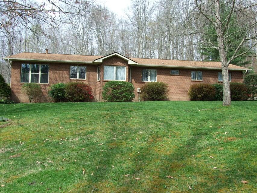 独户住宅 为 销售 在 376 Holt Ridge Road Tazewell, 田纳西州 37879 美国