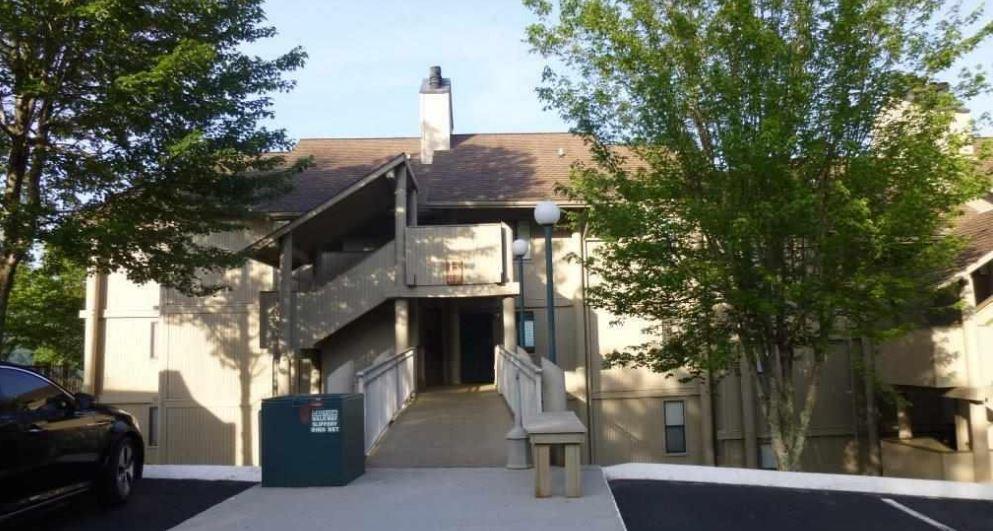 Condominio por un Venta en 3710 Weber Road 3710 Weber Road Cosby, Tennessee 37722 Estados Unidos