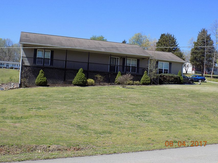 Single Family Home for Sale at 603 New Clear Branch Road Lake City, Tennessee 37769 United States
