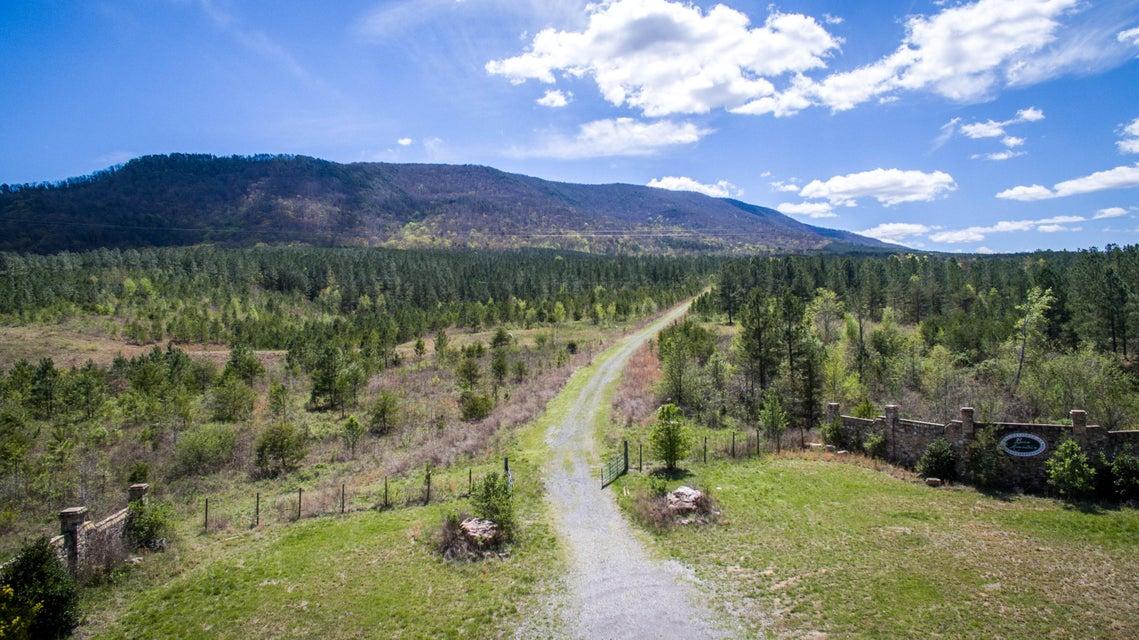 Terrain pour l Vente à Mountain View Road Benton, Tennessee 37307 États-Unis