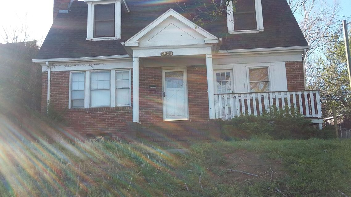 Additional photo for property listing at 2503 Martin Luther King Jr Avenue 2503 Martin Luther King Jr Avenue Knoxville, Теннесси 37914 Соединенные Штаты