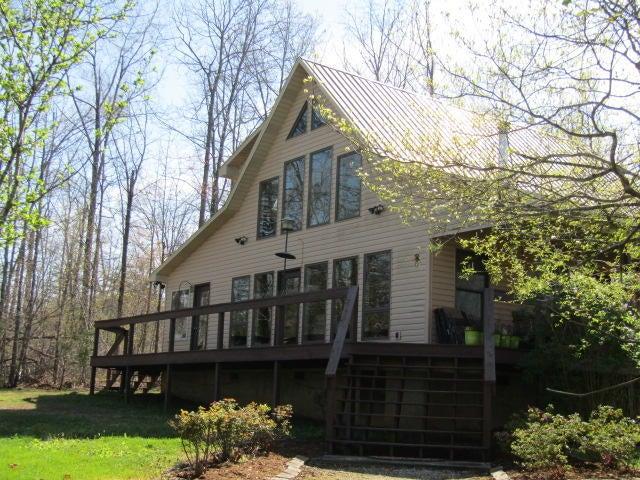 Многосемейный дом для того Продажа на Address Not Available Crossville, Теннесси 38555 Соединенные Штаты