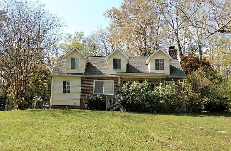 独户住宅 为 销售 在 138 Cresent Road Norris, 田纳西州 37828 美国