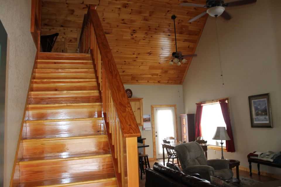 Additional photo for property listing at 963 Hitchin Post Drive 963 Hitchin Post Drive Jamestown, Tennessee 38556 Estados Unidos