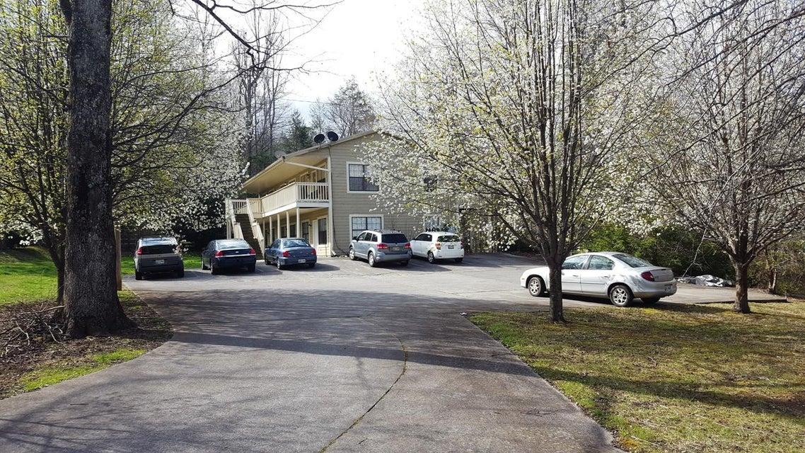 Частный односемейный дом для того Продажа на 4930 S Highway 321 S 4930 S Highway 321 S Newport, Теннесси 37821 Соединенные Штаты