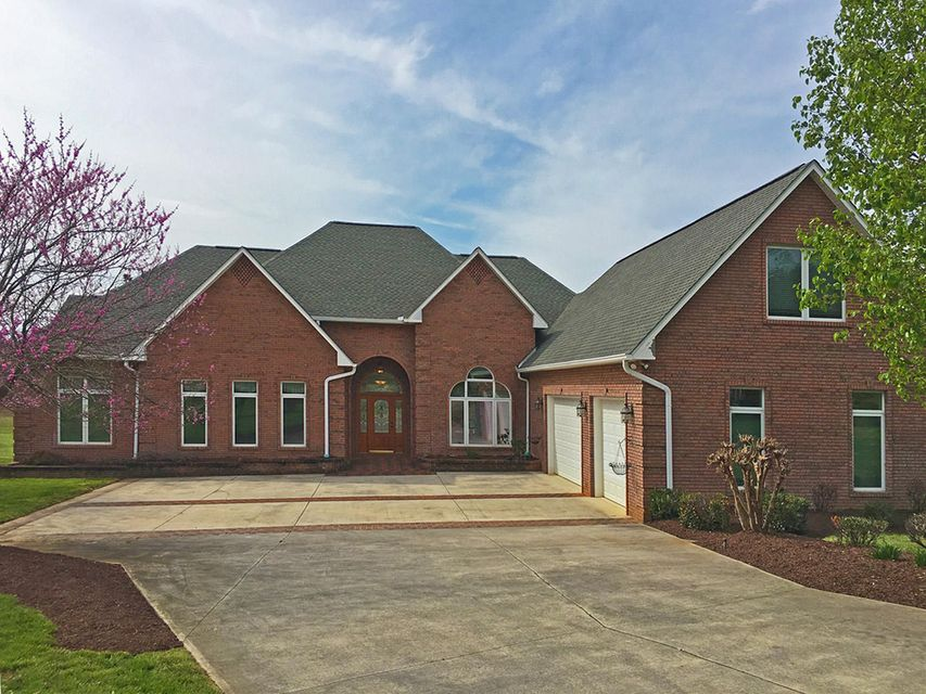 Single Family Home for Sale at 137 Lake Breeze Drive Dandridge, Tennessee 37725 United States