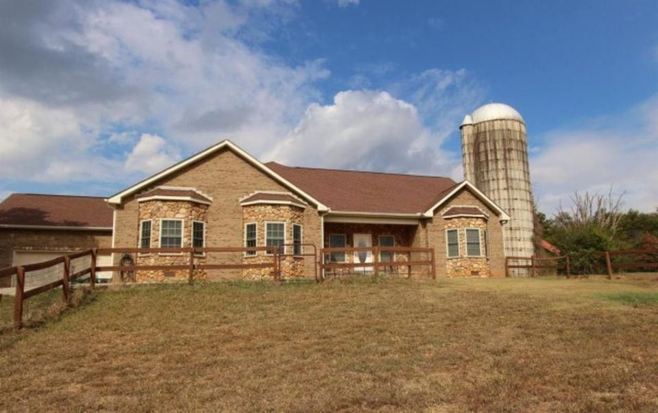 Single Family Home for Sale at 6000 Glendale Community Road Greenback, Tennessee 37742 United States