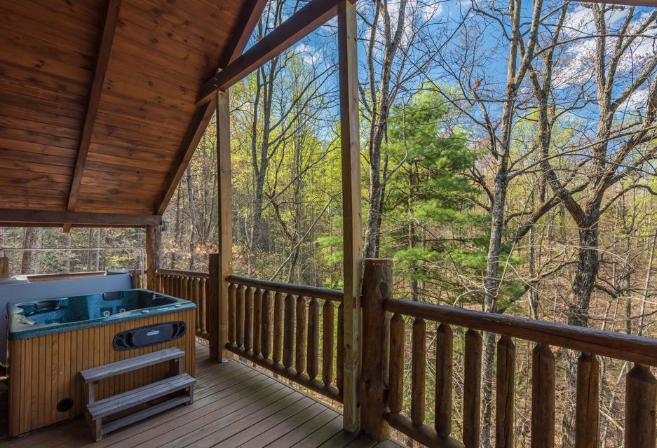 Additional photo for property listing at 1736 Silver Poplar Lane  Sevierville, Tennessee 37876 États-Unis