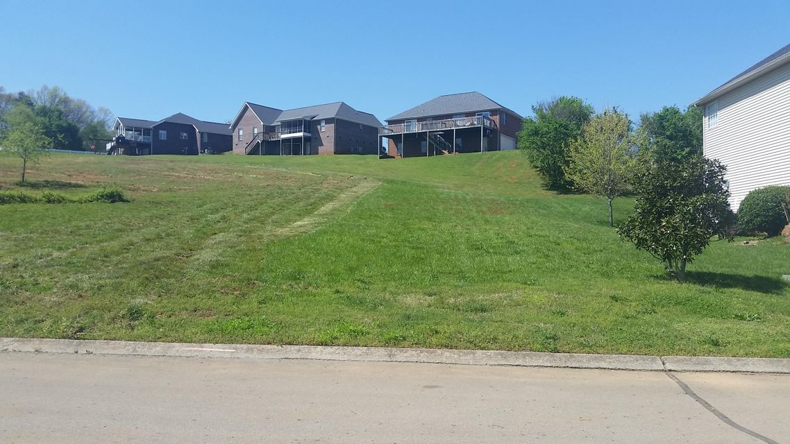 Land for Sale at 2707 Homestead Court Maryville, Tennessee 37804 United States
