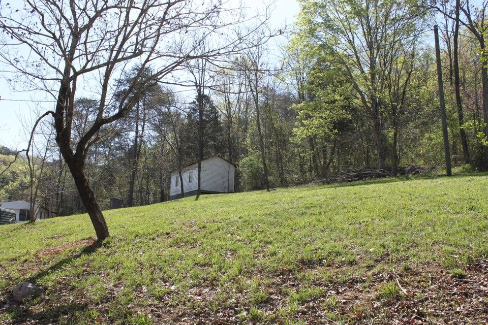 Maison unifamiliale pour l Vente à 1428 Rocky Flat Road 1428 Rocky Flat Road Rutledge, Tennessee 37861 États-Unis
