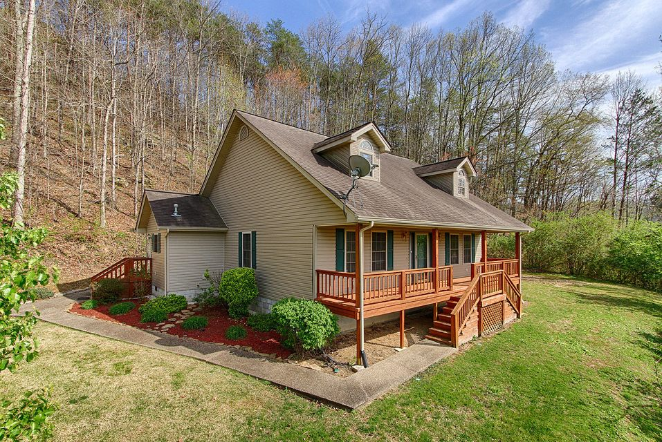 Single Family Home for Sale at 903 Hill Street Jellico, Tennessee 37762 United States