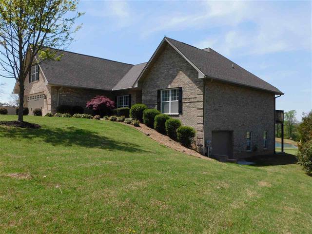 独户住宅 为 销售 在 4903 Masters Drive 马里维尔, 田纳西州 37801 美国