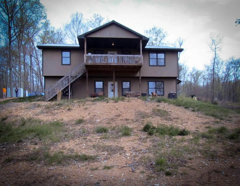 Single Family Home for Sale at 908 Jackson Hollow Road Thorn Hill, Tennessee 37881 United States