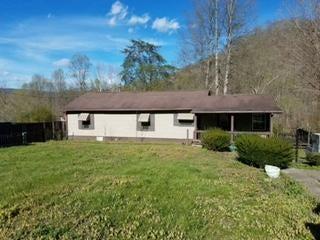 Частный односемейный дом для того Продажа на 150 Rays Lane Dayhoit, Кентукки 40824 Соединенные Штаты