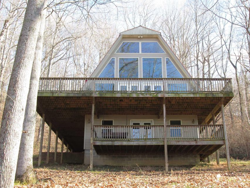 Single Family Home for Sale at 207 County Road 90 Riceville, Tennessee 37370 United States