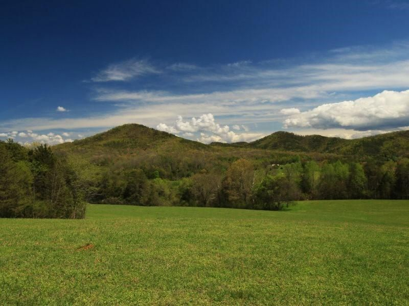 Land for Sale at 1028 A Fairview Road Tellico Plains, Tennessee 37385 United States