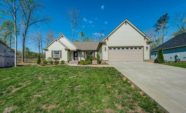 Single Family Home for Sale at Address Not Available Cookeville, Tennessee 38506 United States