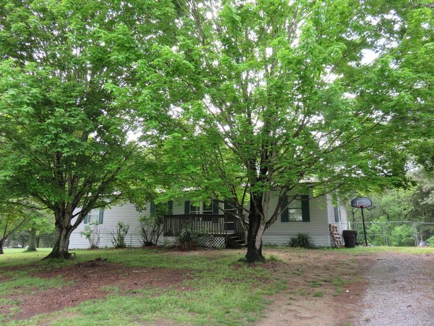 Частный односемейный дом для того Продажа на 419 Bivens 419 Bivens Niota, Теннесси 37826 Соединенные Штаты