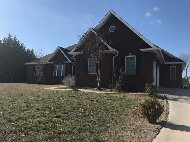 Single Family Home for Sale at 2053 Strawberry Drive New Market, Tennessee 37820 United States