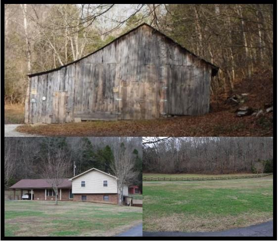 Land for Sale at 161 Scott Hollow Road Celina, Tennessee 38551 United States