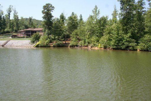 Land for Sale at Lot 89 Mariners Lot 89 Mariners Rockwood, Tennessee 37854 United States