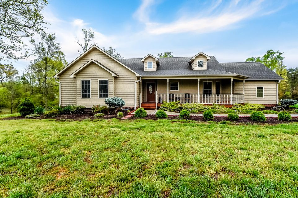 Single Family Home for Sale at 1510 Fipps Lane Greenback, Tennessee 37742 United States