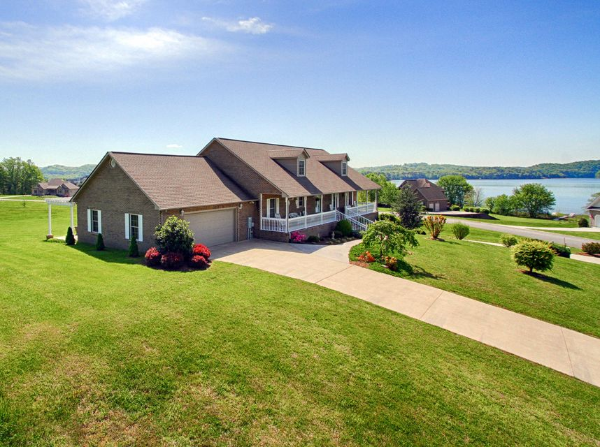 Single Family Home for Sale at 4013 Paradise Road Mooresburg, Tennessee 37811 United States