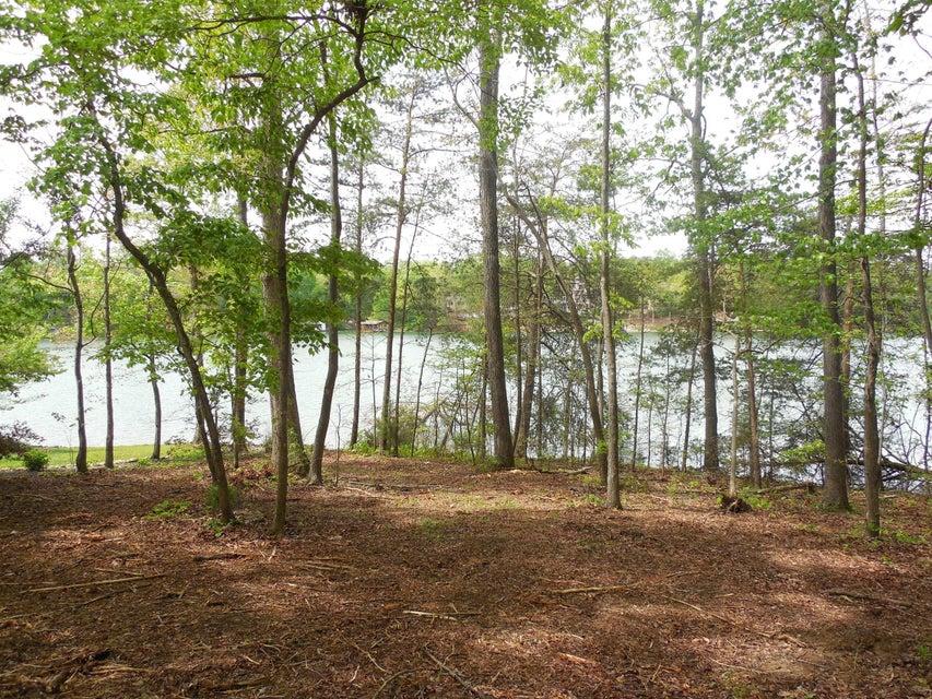 Земля для того Продажа на 238 Chickasaw Lane Loudon, Теннесси 37774 Соединенные Штаты