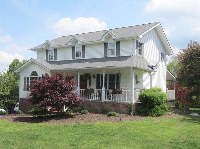 Maison unifamiliale pour l Vente à 108 Whites Point Drive Cookeville, Tennessee 38506 États-Unis