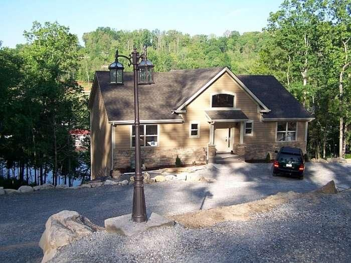 Single Family Home for Sale at 338 Tack Trl Road Speedwell, Tennessee 37870 United States