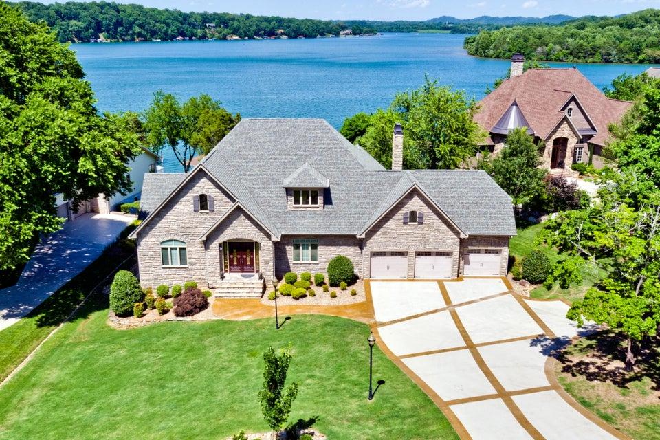 Casa Unifamiliar por un Venta en 246 Dudala Lane Loudon, Tennessee 37774 Estados Unidos