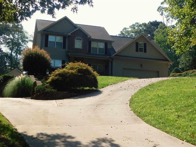Single Family Home for Sale at 2396 Durban Point Drive Soddy Daisy, Tennessee 37379 United States
