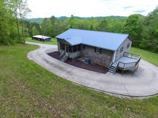 Single Family Home for Sale at 290 Bridges Road Heiskell, Tennessee 37754 United States