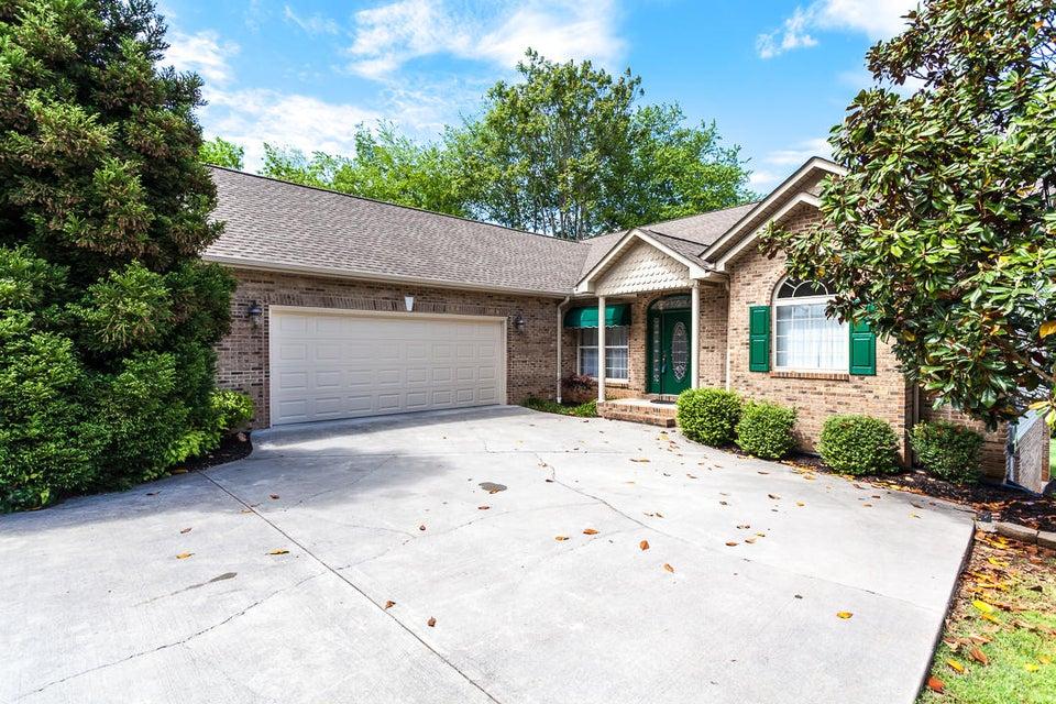Частный односемейный дом для того Продажа на 204 Talah Lane Loudon, Теннесси 37774 Соединенные Штаты