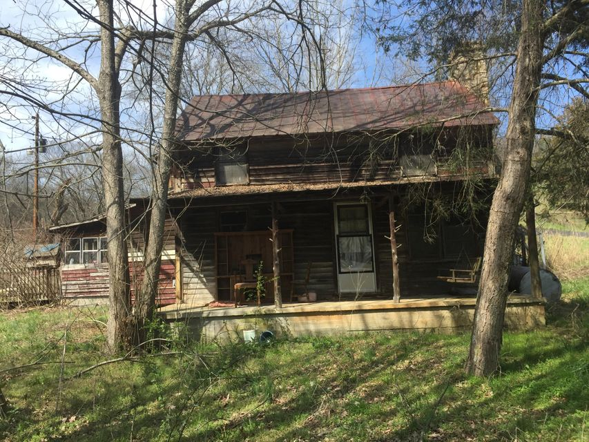 Single Family Home for Sale at 476 Burkhart Road Rutledge, Tennessee 37861 United States