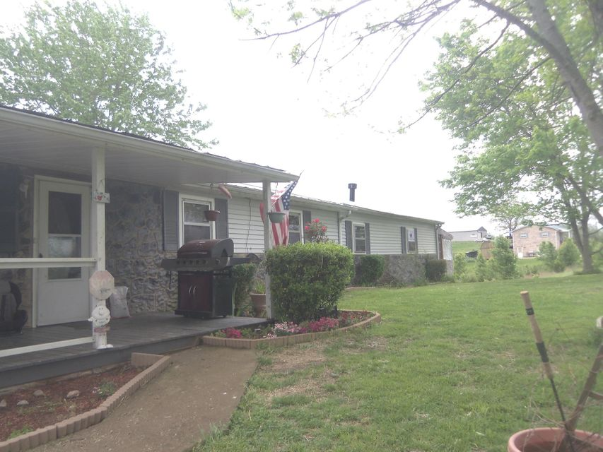 Single Family Home for Sale at 2525 Carpenters Chapel Road Mosheim, Tennessee 37818 United States