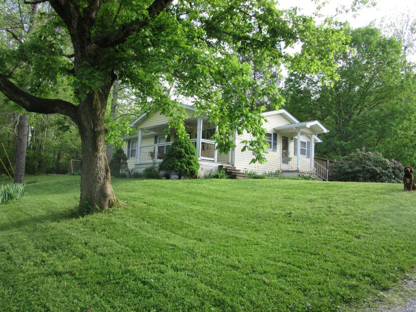 Single Family Home for Sale at 1815 Midway Road 1815 Midway Road Strawberry Plains, Tennessee 37871 United States