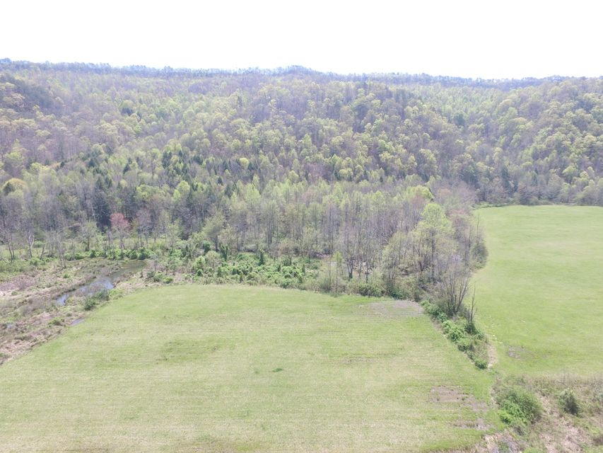 Land for Sale at 558 Spruce Pine Road 558 Spruce Pine Road Rogersville, Tennessee 37857 United States