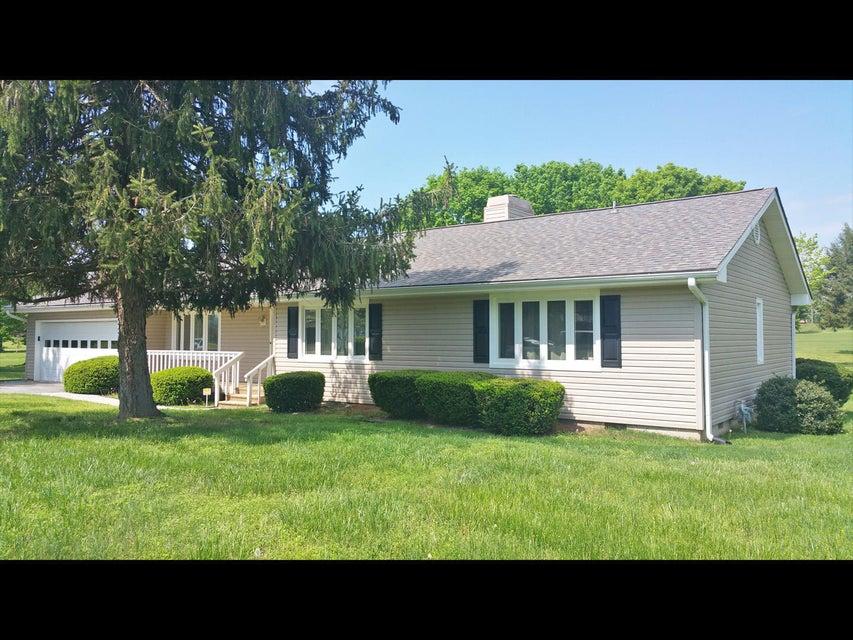 独户住宅 为 销售 在 3537 Saint Andrews Drive Baneberry, 田纳西州 37890 美国