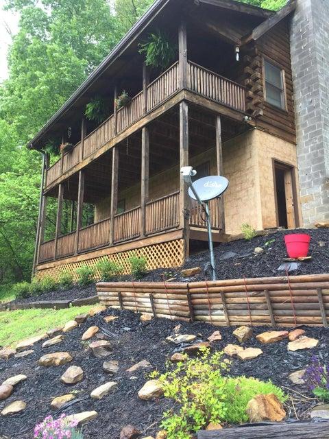 Maison unifamiliale pour l Vente à 197 County Rd 468 197 County Rd 468 Englewood, Tennessee 37329 États-Unis