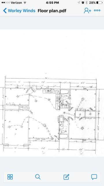 Maison unifamiliale pour l Vente à 8911 John David Drive Mascot, Tennessee 37806 États-Unis