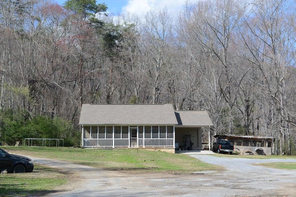 Maison avec plusieurs logements pour l Vente à 917/847 Logtown Road 917/847 Logtown Road Dayton, Tennessee 37321 États-Unis