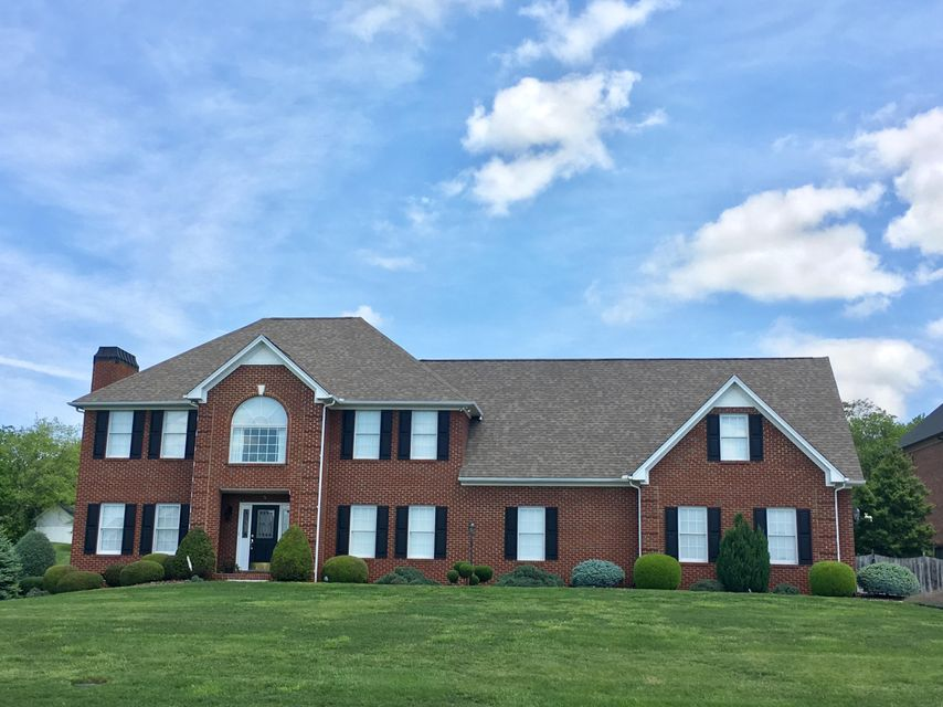 Single Family Home for Sale at 2940 Amesbury Drive Morristown, Tennessee 37814 United States