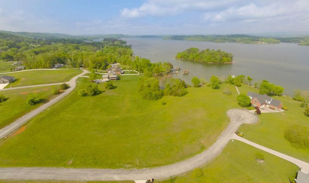 Terrain pour l Vente à Vista Pointe Drive Vista Pointe Drive Kingston, Tennessee 37763 États-Unis