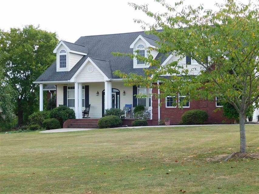 Maison unifamiliale pour l Vente à 140 Ocoee River Landing Benton, Tennessee 37307 États-Unis