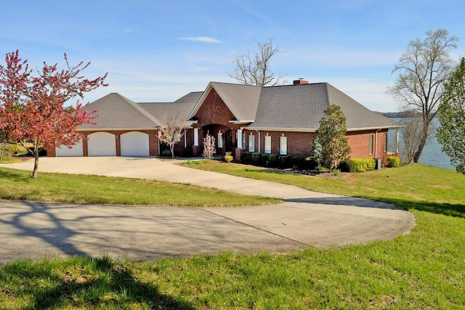 Single Family Home for Sale at 1030 Ewing Road Spring City, Tennessee 37381 United States