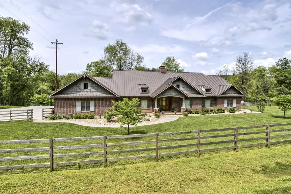 Single Family Home for Sale at 255 River Road Andersonville, Tennessee 37705 United States