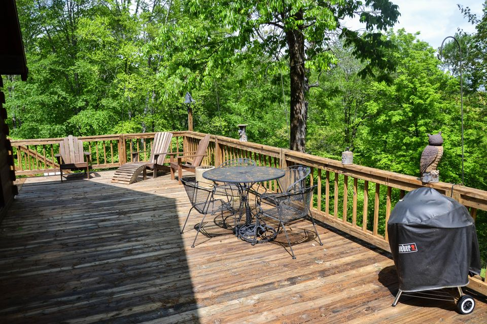 Additional photo for property listing at 115 Ridgeland Lane 115 Ridgeland Lane Sharps Chapel, Tennessee 37866 United States